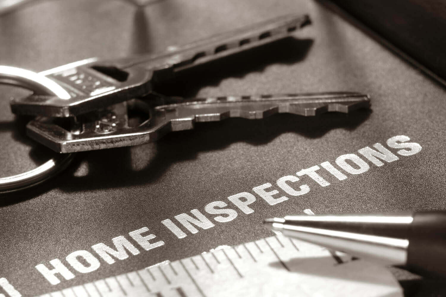 The 360 degree Tenant Inspection Checklist