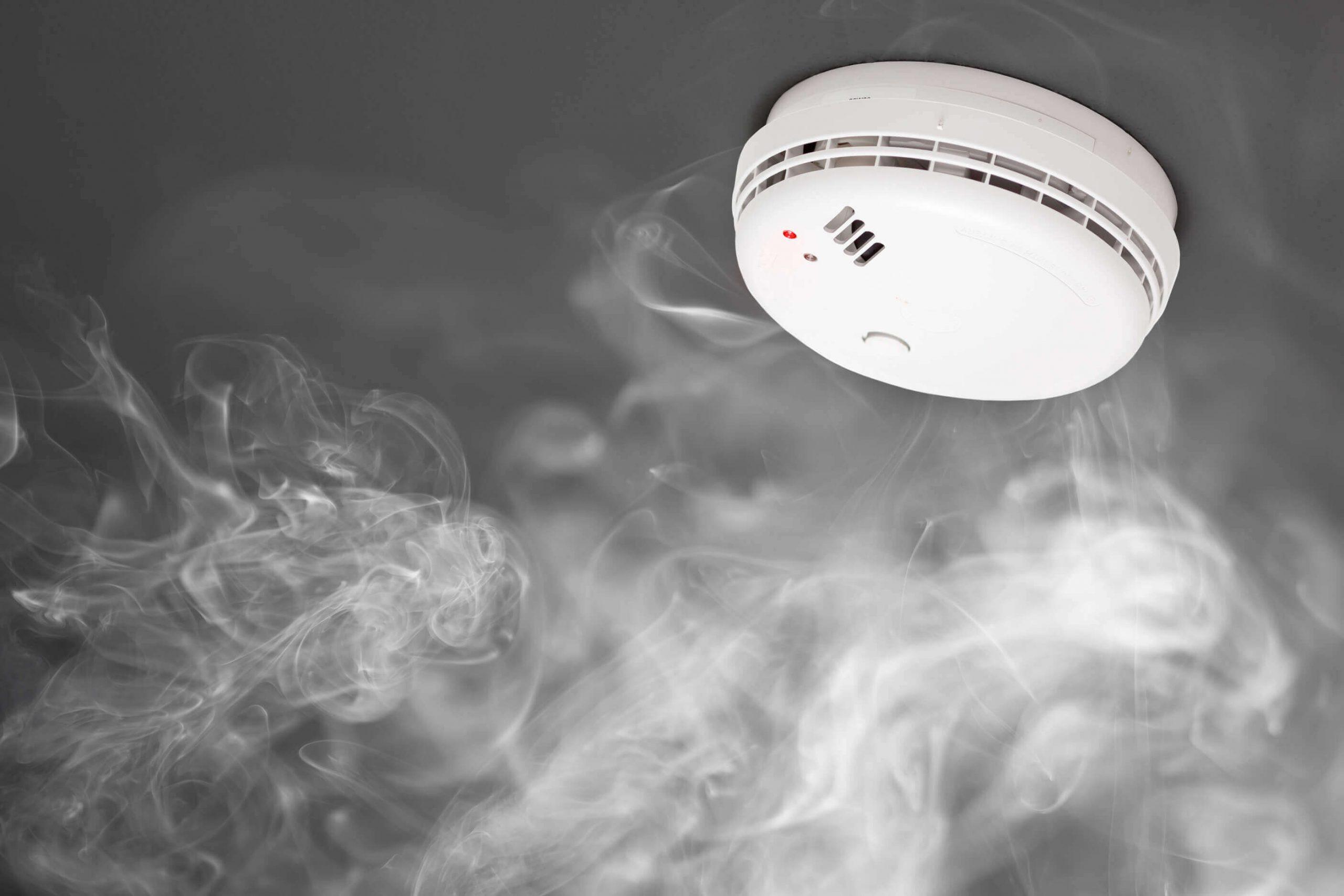 4 Vital Smoke Alarm Safety Tips