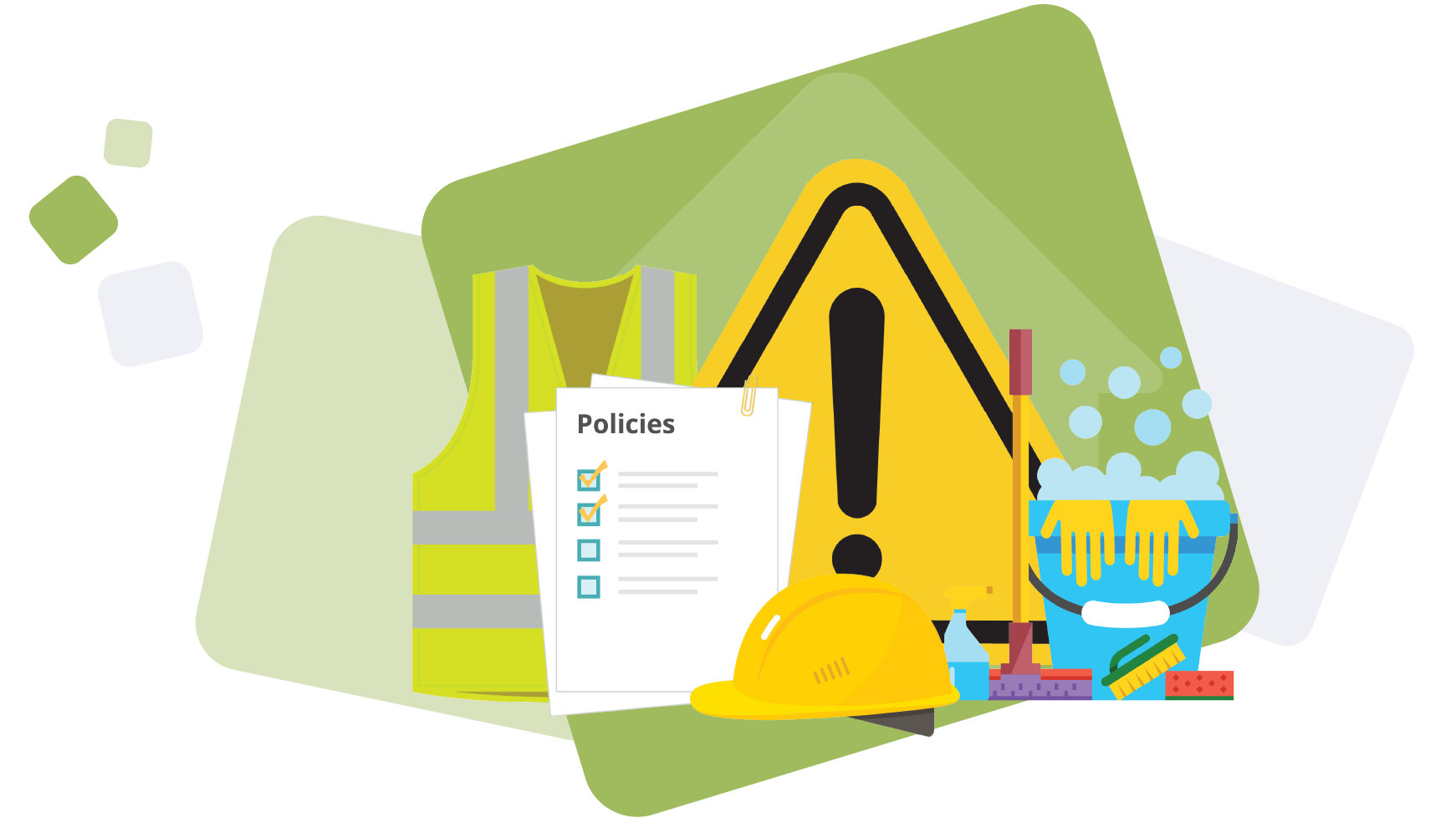 Health & Safety Property Inspections