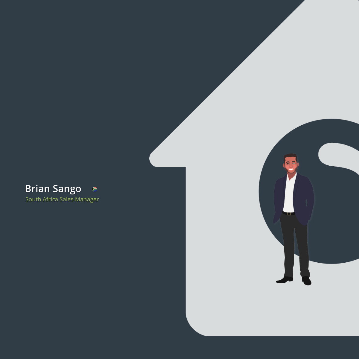 Brian Sango – Tells us why Property Inspect is different