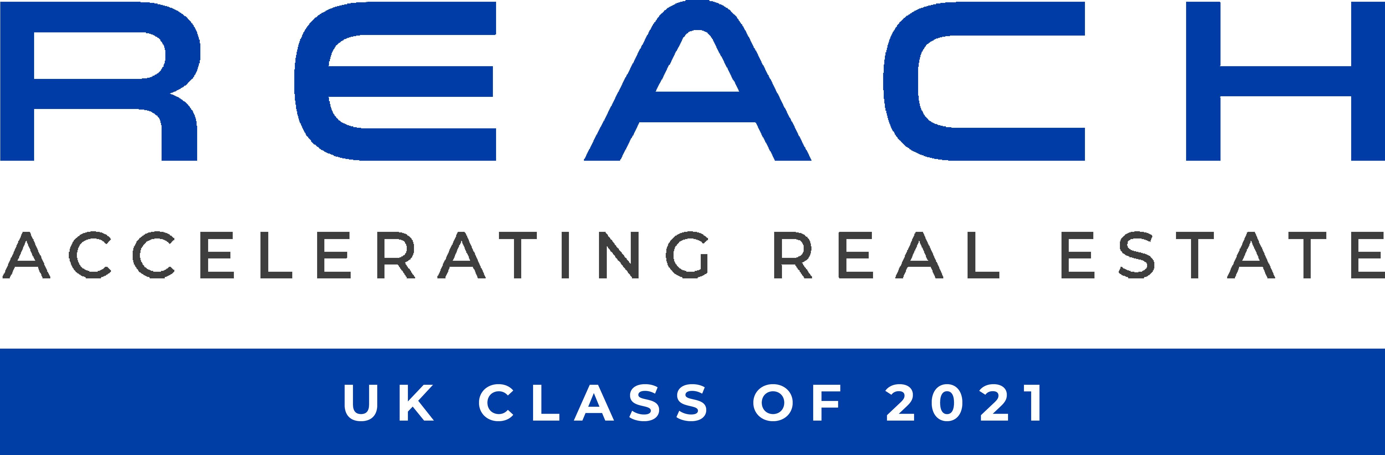 Second Century Ventures Announces Property Inspect as REACH UK Proptech Program Member