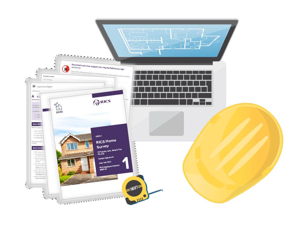 RICS Home Surveys - Why You Need One