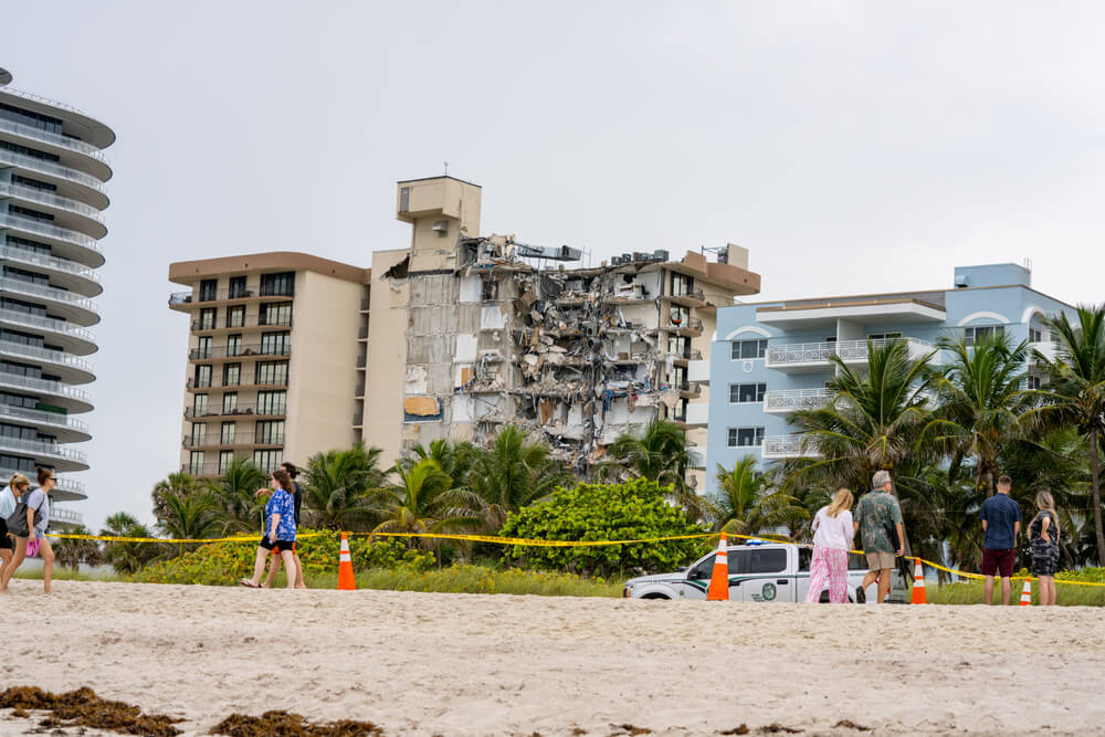 What Can Property Inspectors Learn from the Miami Condo Collapse?