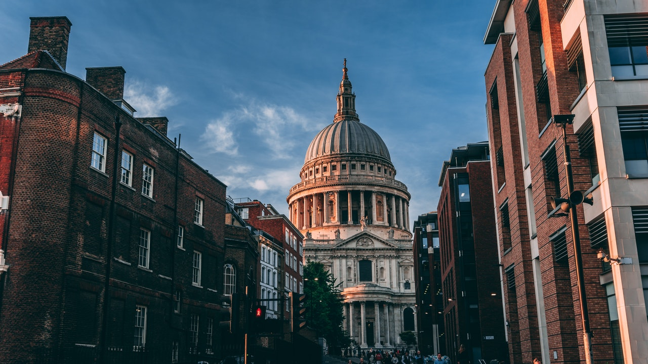 The UK's Most Historic Cities are Also the Most Profitable