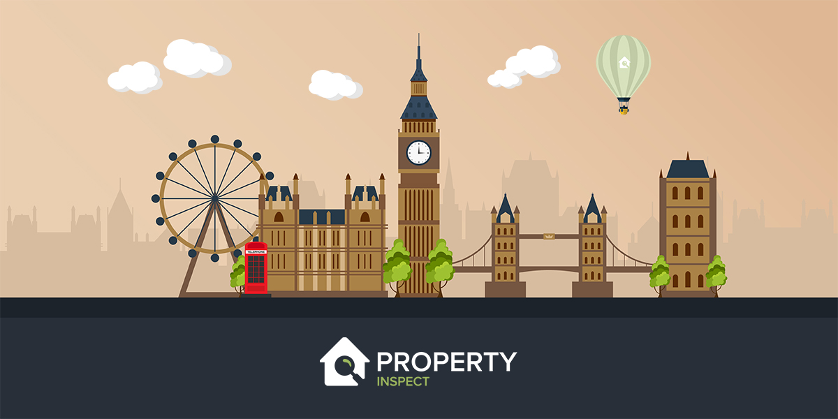 Global Inspection Software Property Inspect Announces Expansion To Grow UK Commercial Market