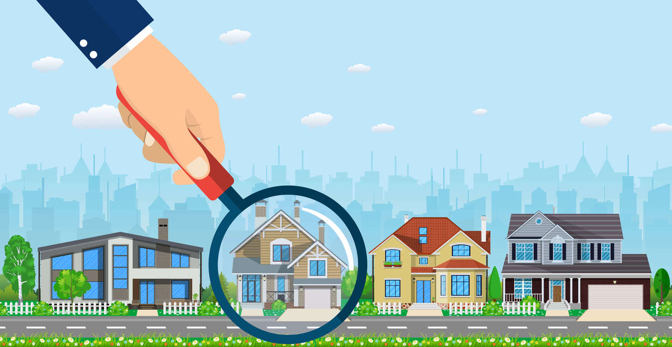 Property Inspections Reveal the Fastest-Growing Property Markets in the UK