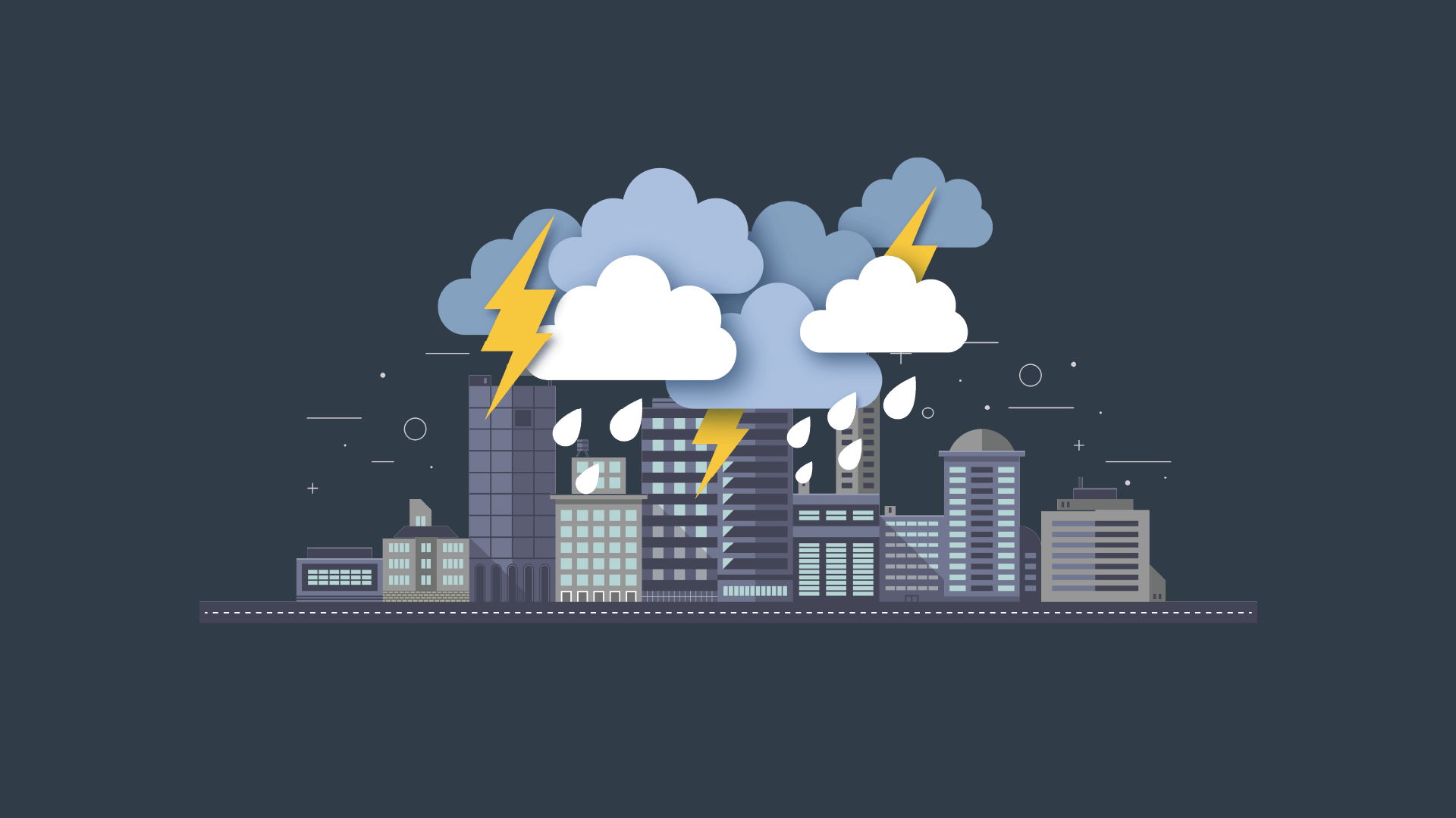 A Storm on the Horizon for Building Safety and Property Management