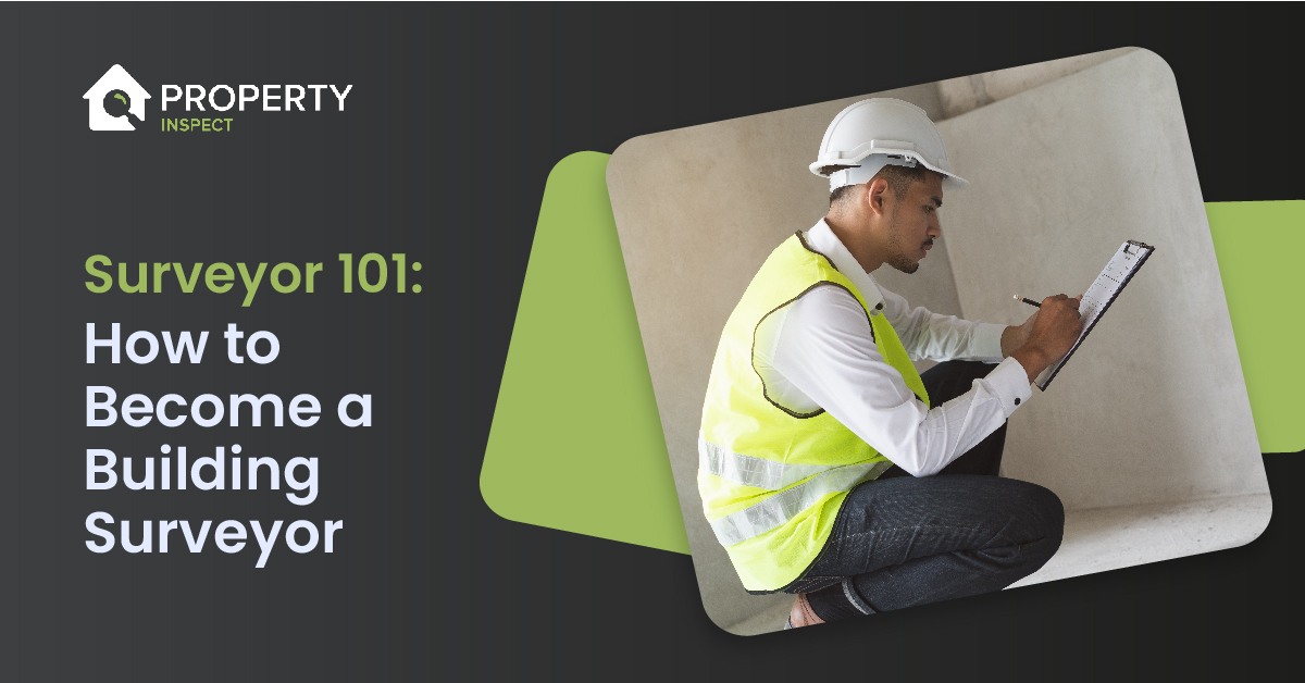Surveyor 101: How to Become a Building Surveyor