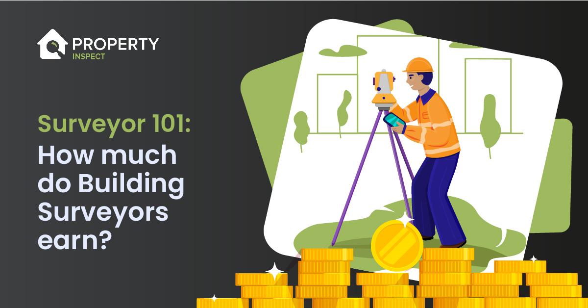 Surveyor 101: How Much do Surveyors Earn?